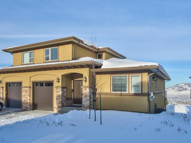 8 - 2171 Van Horne Drive, Kamloops, MLS® # 138194