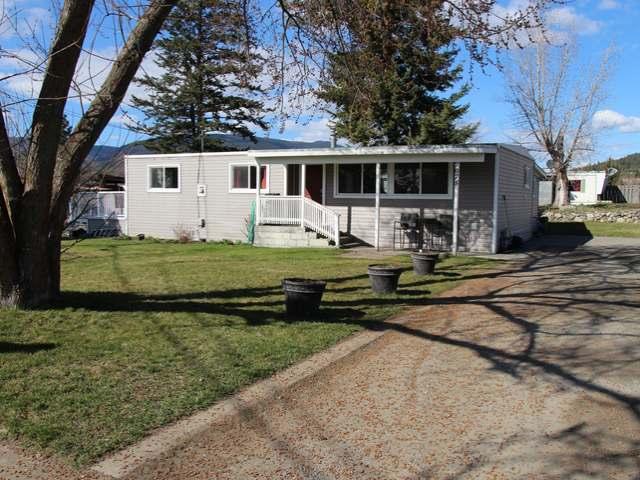 Real Estate Listing MLS 138373