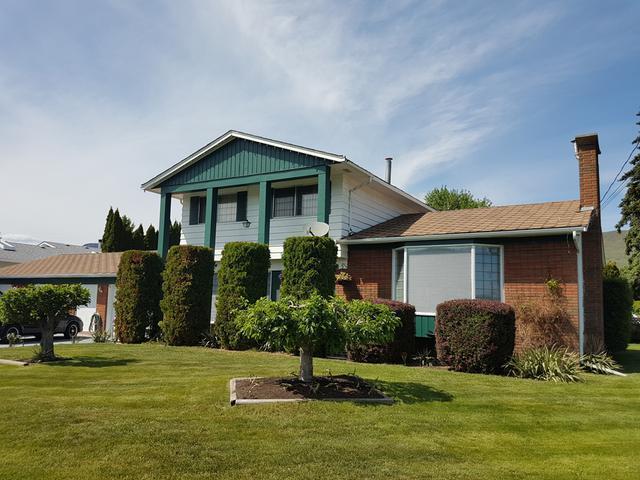 Real Estate Listing MLS 138728