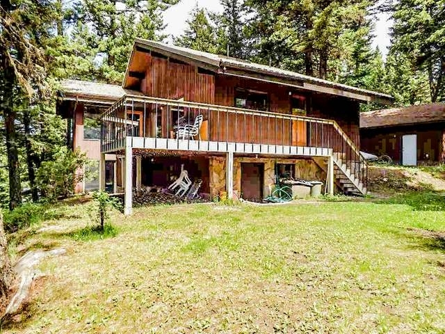 Real Estate Listing MLS 138836