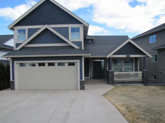 Real Estate Listing MLS 139016