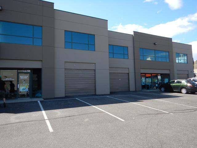 117 - 805 Notre Dame Drive, Kamloops, MLS® # 139208