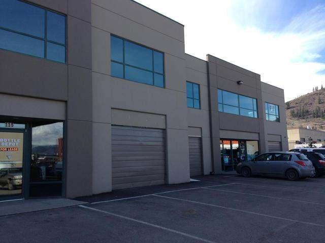 115 - 805 Notre Dame Drive, Kamloops, MLS® # 139210
