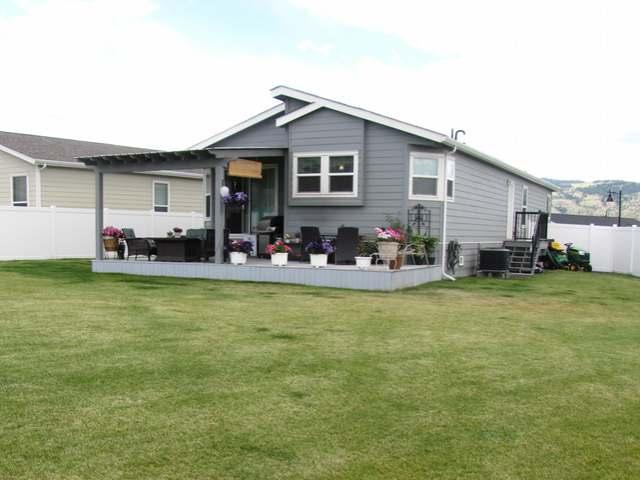 Real Estate Listing MLS 139888