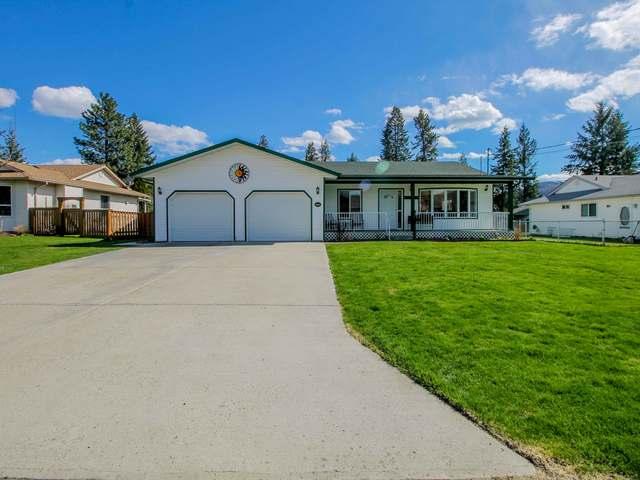 Real Estate Listing MLS 139928
