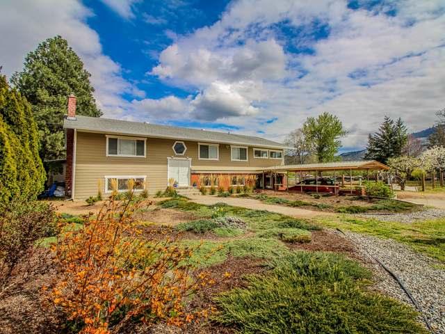 Real Estate Listing MLS 140015