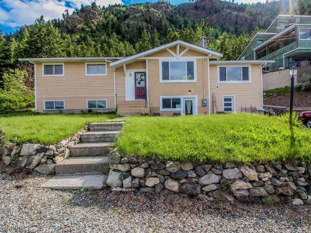 Real Estate Listing MLS 140572