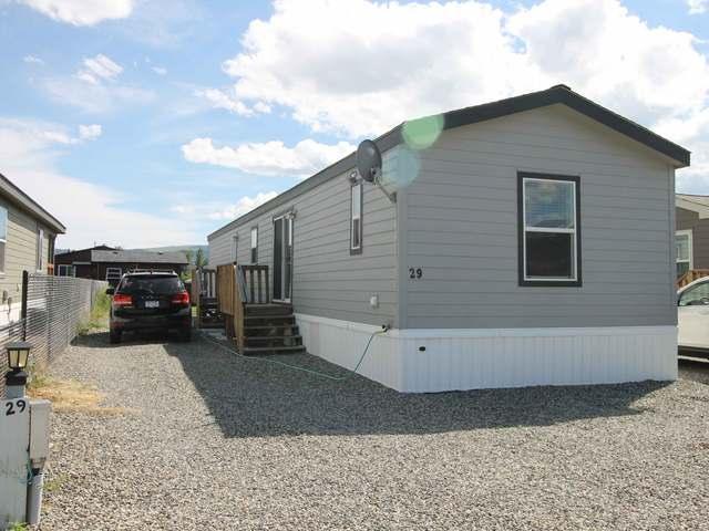 Real Estate Listing MLS 140781