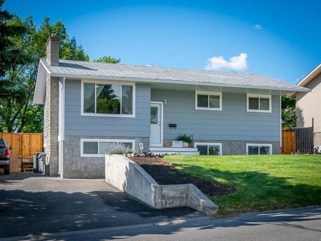 1173 Linthorpe Road, Kamloops, MLS® # 140892