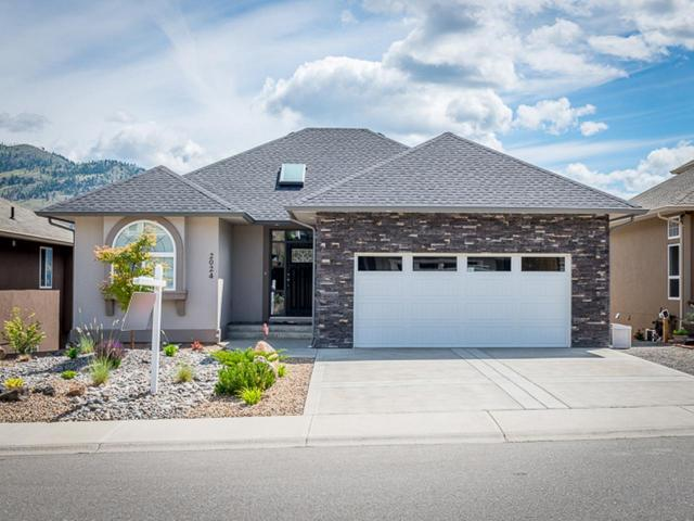 2024 Saddleback Drive, Kamloops, MLS® # 140914