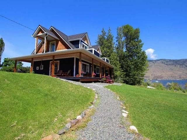 Real Estate Listing MLS 141302