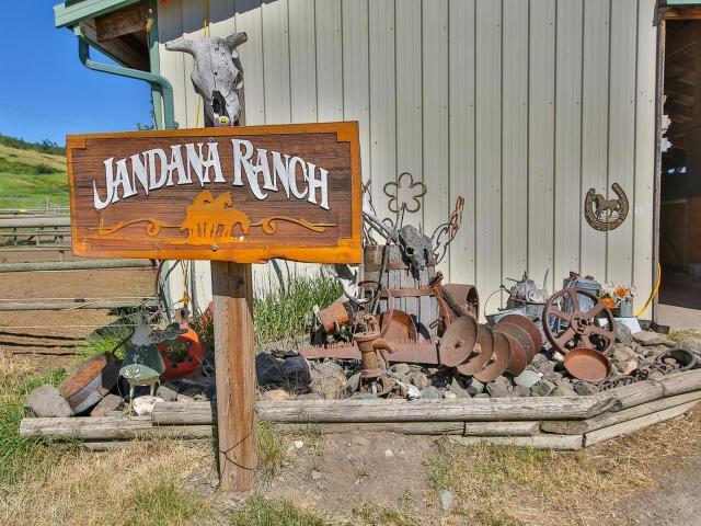 3352 Pinantan Pritchard Road, Kamloops, MLS® # 141418