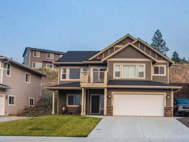 1424 Emerald Drive, Kamloops, MLS® # 141951