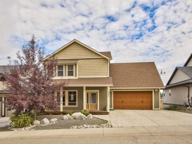 Real Estate Listing MLS 141976