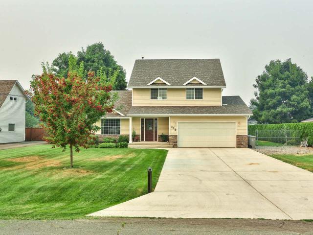 Real Estate Listing MLS 142043
