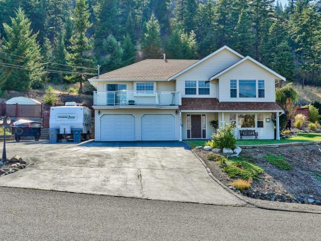 4838 Uplands Drive, Kamloops, MLS® # 142255