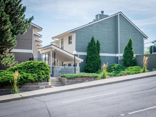6 - 145 Nicola Street, Kamloops, MLS® # 142410