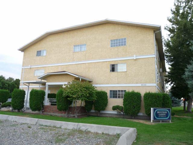 204 - 1525 Tranquille Road, Kamloops, MLS® # 142551