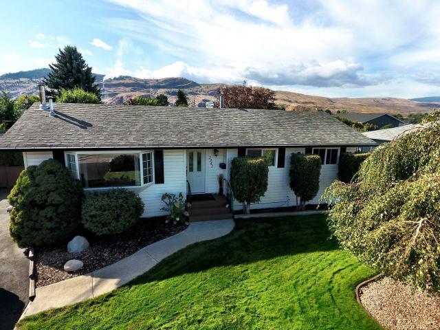 Real Estate Listing MLS 142679