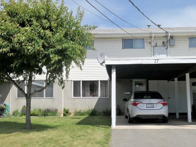 17 - 1173 Ponlen Street, Kamloops, MLS® # 142855
