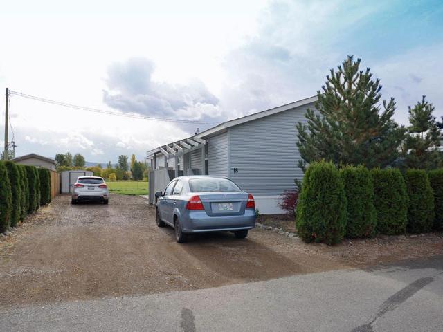 18 - 1263 Kootenay Way, Kamloops, MLS® # 143003