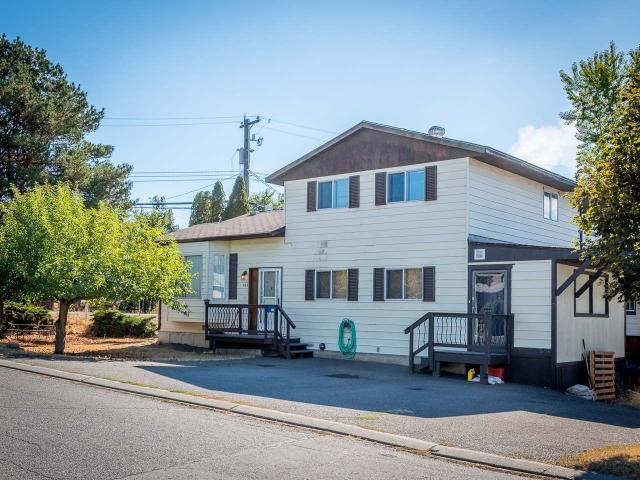 908 Crestline Street, Kamloops, MLS® # 143535