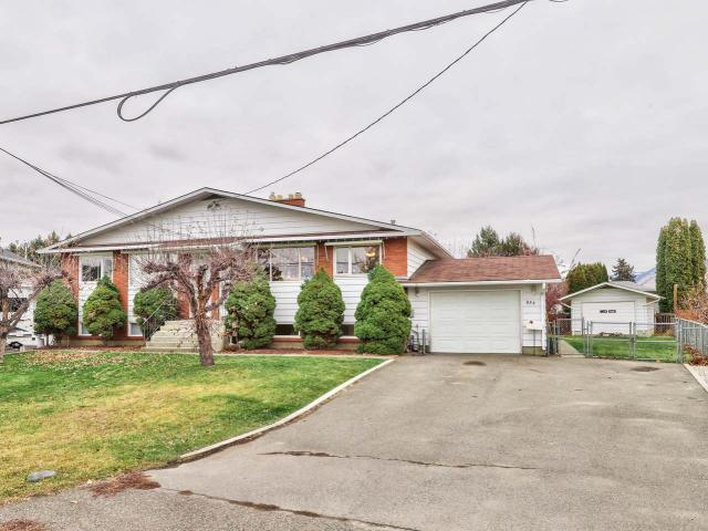 Real Estate Listing MLS 143659