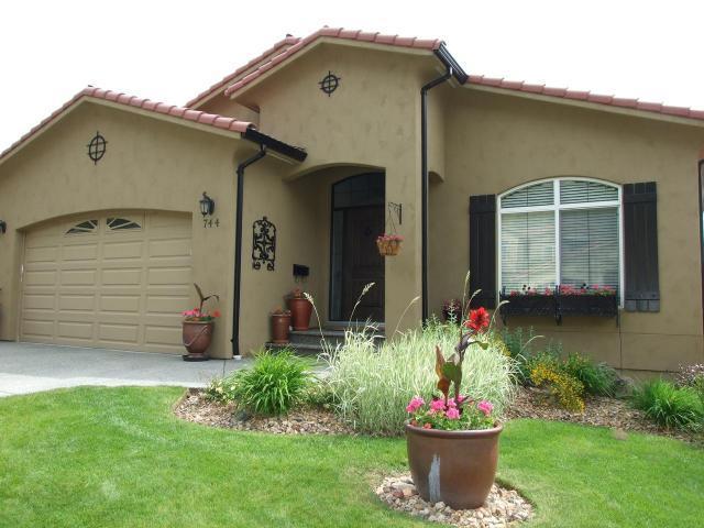 Real Estate Listing MLS 144405