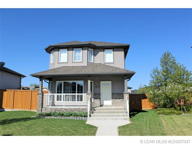 Real Estate Listing MLS 0057547