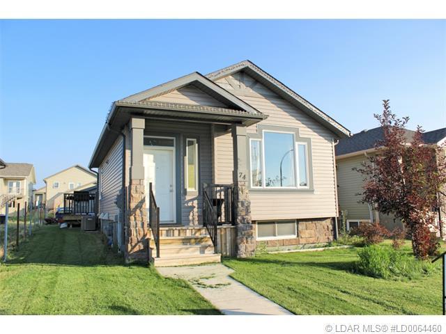 Real Estate Listing MLS 0064460