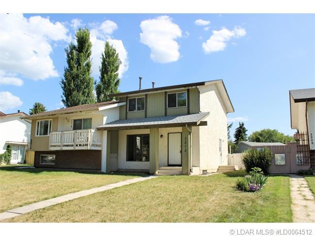 Real Estate Listing MLS 0064512
