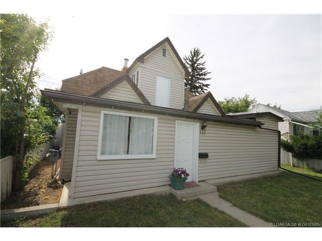 Real Estate Listing MLS 0101695
