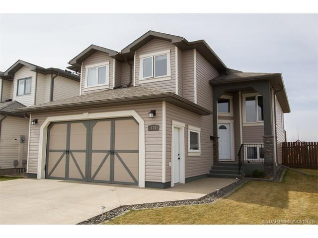 Real Estate Listing MLS 0104416