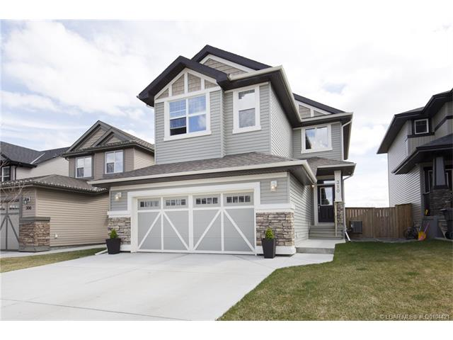 Real Estate Listing MLS 0104421