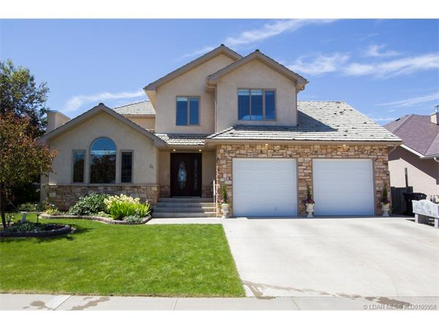 Real Estate Listing MLS 0105958
