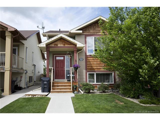 Real Estate Listing MLS 0107275