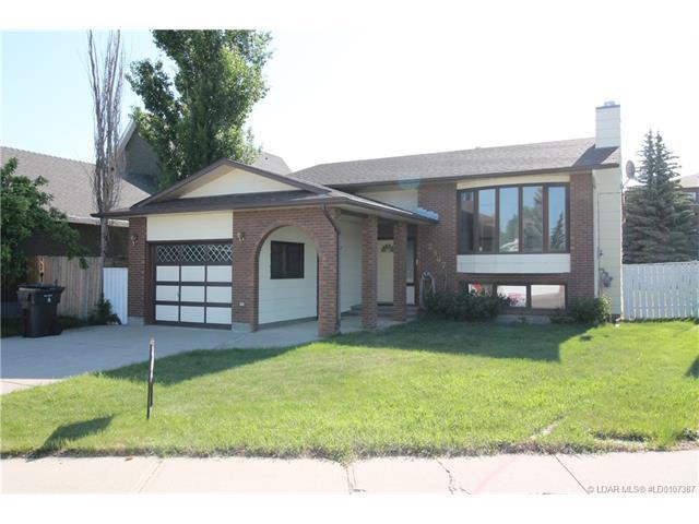 2307 36 Street, Lethbridge, MLS® # 0107387