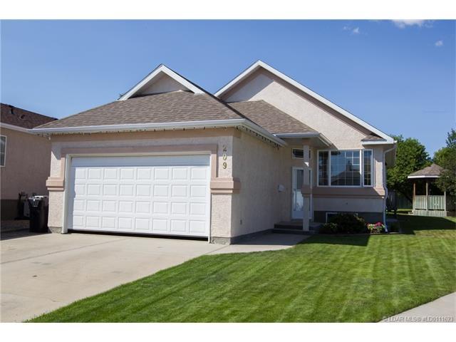 Real Estate Listing MLS 0111623