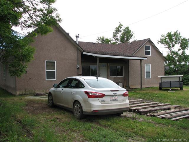 Real Estate Listing MLS 0111734