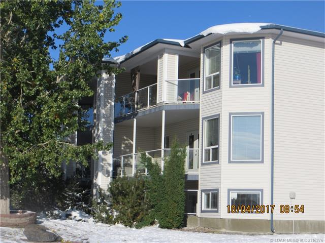223 - 23 Chilcotin Lane, Lethbridge, MLS® # 0116276