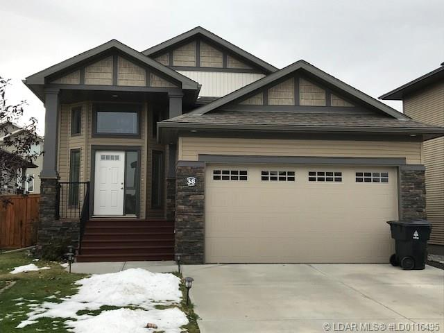 38 Riverland Close, Lethbridge, MLS® # 0116495