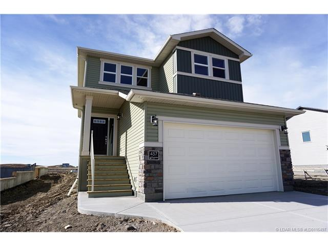 457 Moonlight Way, Lethbridge, MLS® # 0116497