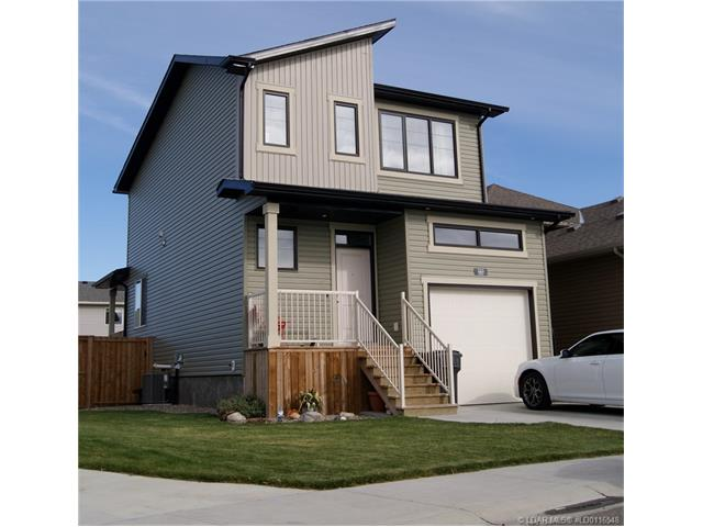 507 Mt Sundance Place, Lethbridge, MLS® # 0116548