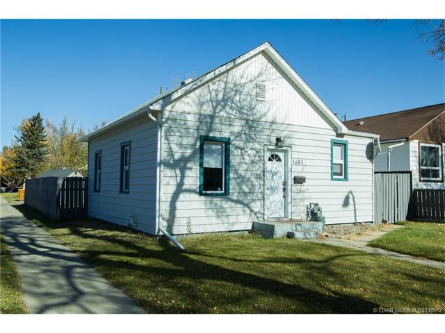 Real Estate Listing MLS 0116972