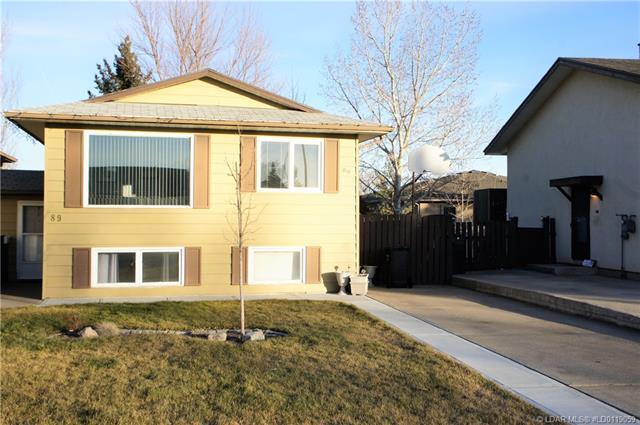Real Estate Listing MLS 0119059