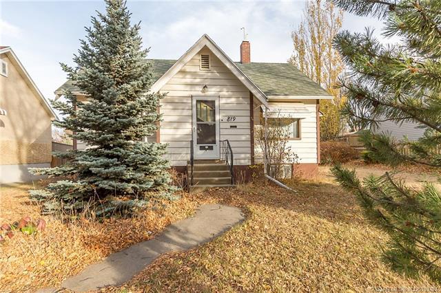 Real Estate Listing MLS 0119124