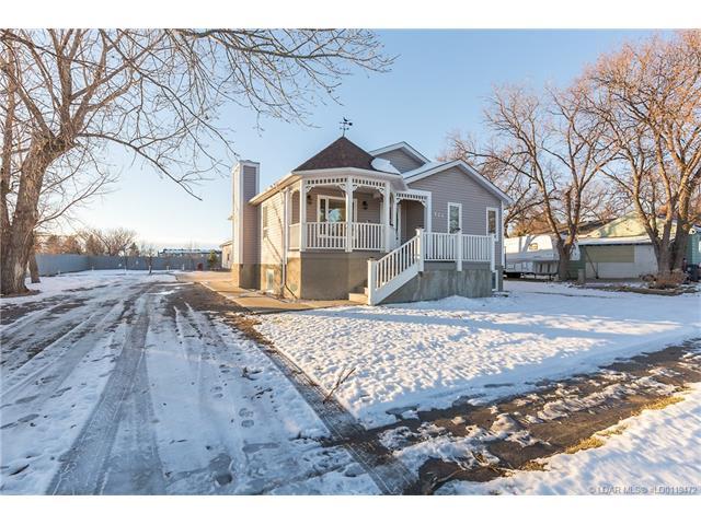 Real Estate Listing MLS 0119472