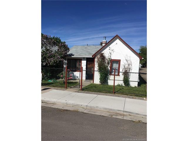 Real Estate Listing MLS 0119801