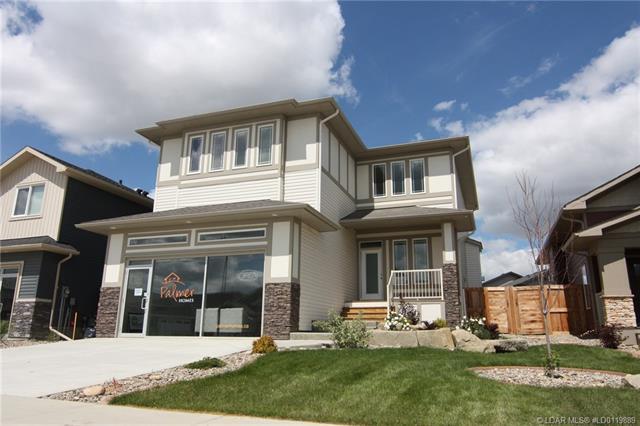 Real Estate Listing MLS 0119889
