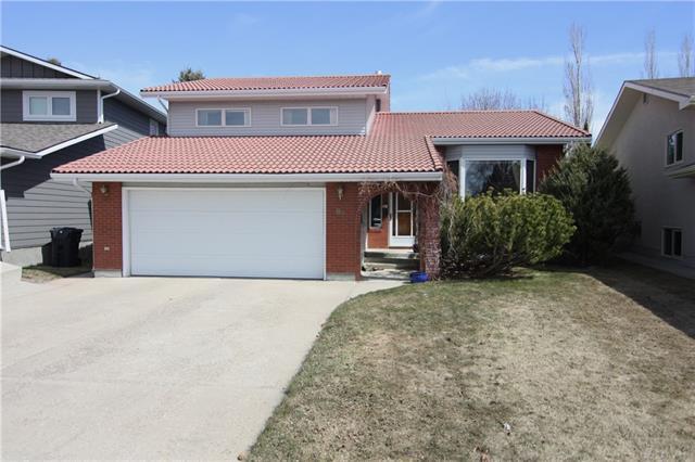 Real Estate Listing MLS 0123465
